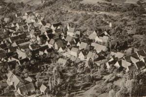 ca. im Jahr 1920