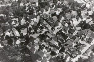 ca. im Jahr 1930
