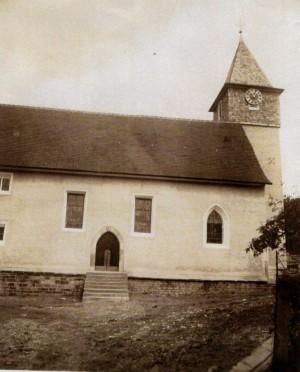 Kirche nach 1929