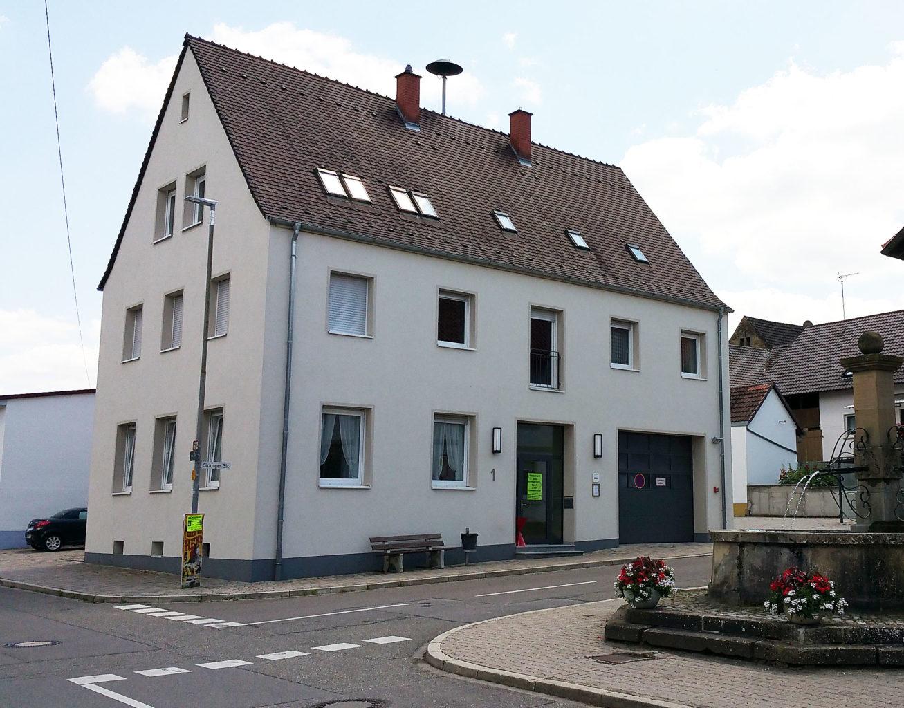 Rathaus Kraichtal