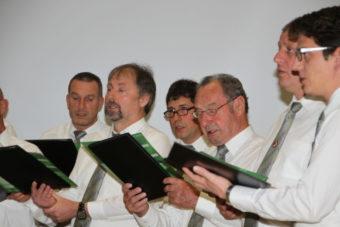 Ernüchterung beim Chorprojekt