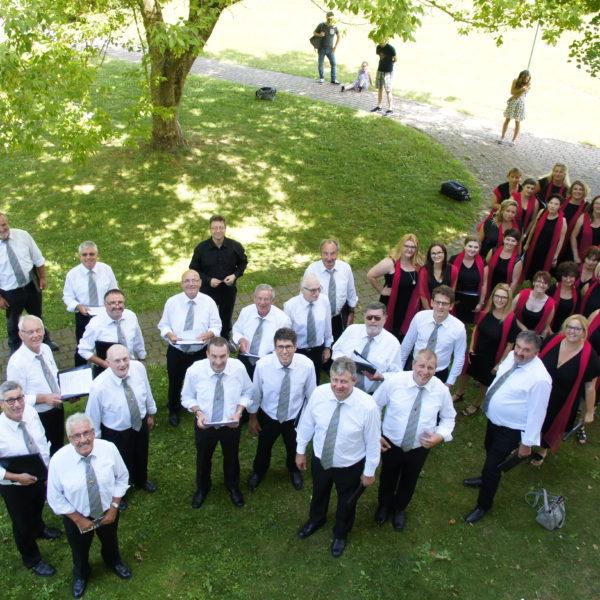 128. Chorverbandstag am 9. Juli 2017