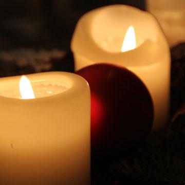 Ökumenisches Hausgebet im Advent