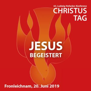 Einladung zum Christustag